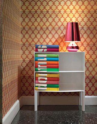 kartell ghost buster dressoir philippe starck. Black Bedroom Furniture Sets. Home Design Ideas