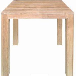 Robuust houten bartafel Proof