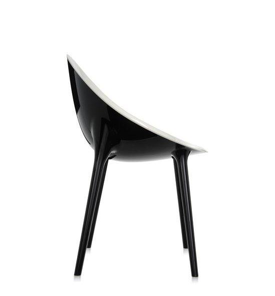 Kartell super Impossible stoelen