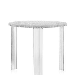 Kartell T-table bijzettafel salontafel