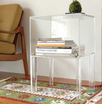 Kartell small ghost buster