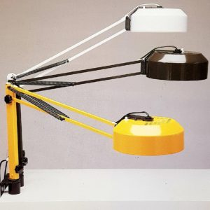 Fagerhults Rikta bureaulamp